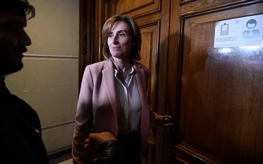 """Cubillos critica a Defensoría de la Niñez por pedir """"garantías"""" a jóvenes sancionados por boicotear la PSU"""