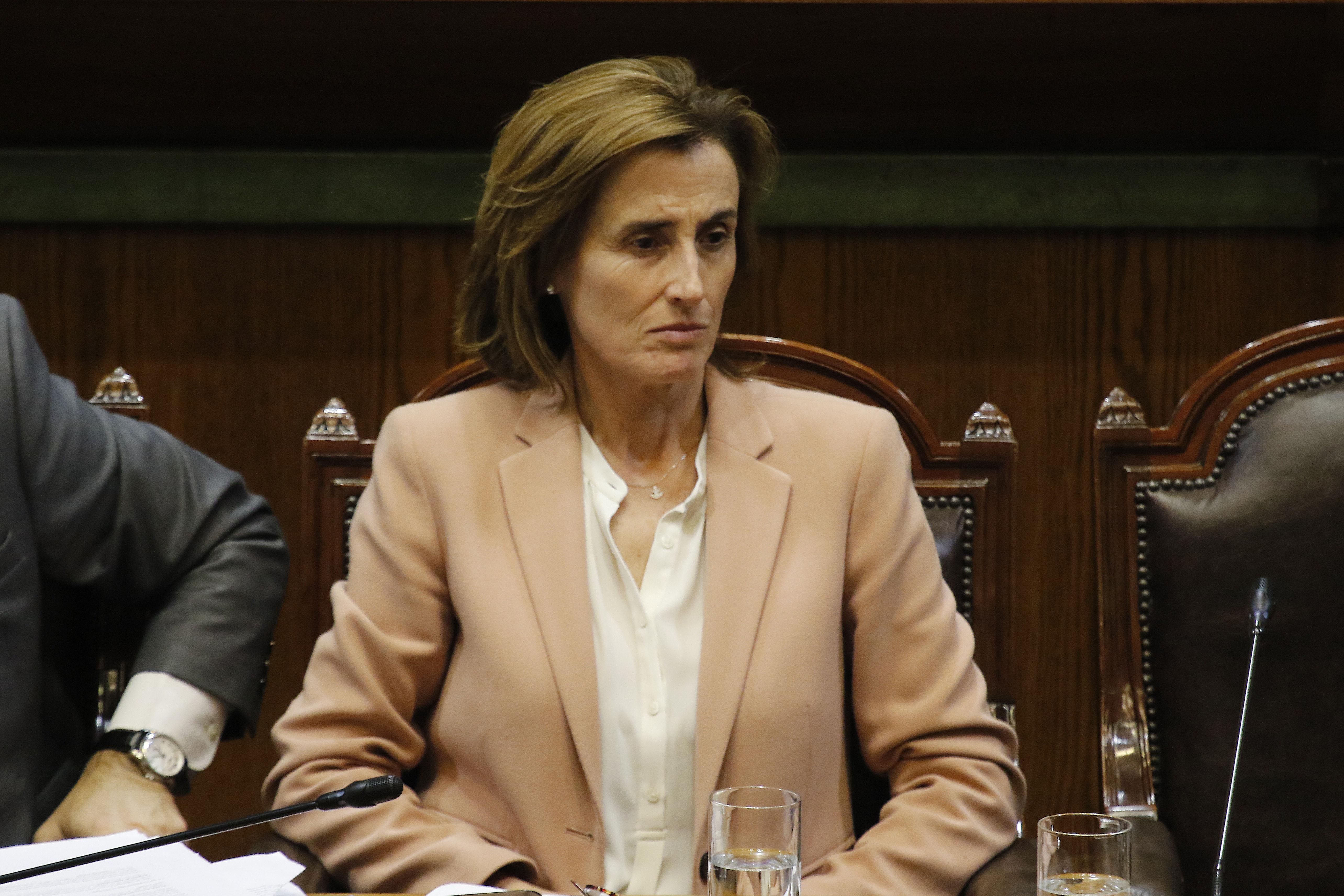 """""""Tras el rechazo de la acusación constitucional a la ministra Cubillos: ¿Cuál debiese ser el foco?"""""""
