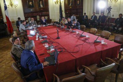 Comisión de Hacienda despacha reforma previsional y rechaza retiro voluntario de fondos