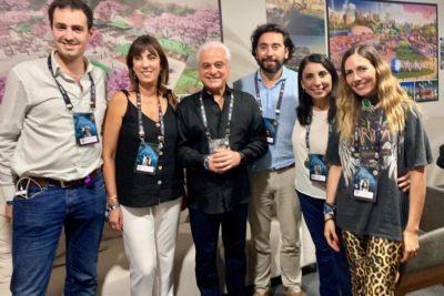 Rock in Rio: Autoridades nacionales analizan traer el festival a Chile