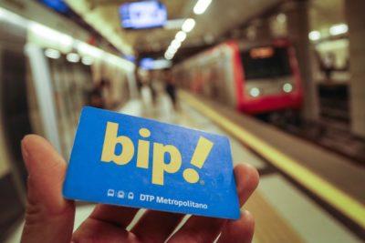 """Fontaine y alza del Metro: """"Quien madrugue puede ser ayudado a través de una tarifa más baja"""""""
