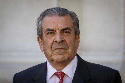 Presentan nueva demanda contra Eduardo Frei por no pago de deudas