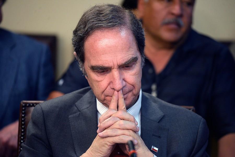 Ministro de Justicia desestimó reponer bono a víctimas de tortura