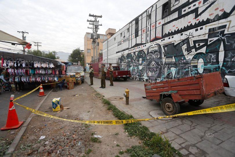 Cae presunto asesino de hombre que murió tras frustrar portonazo en San Ramón