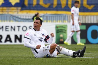 Paredes se perderá el clásico con Universidad Católica por una lesión