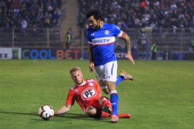 """ANFP asegura que """"hoy no están las condiciones"""" para el regreso del fútbol chileno"""