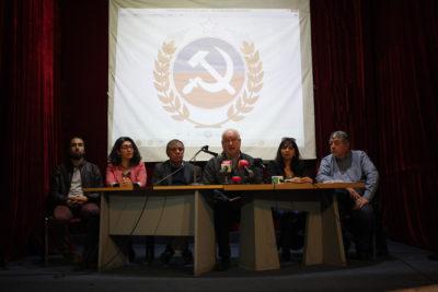 PC descarta asistir a reunión de Gobierno con partidos opositores en La Moneda