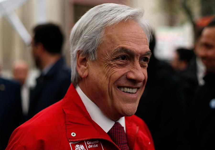 """""""Piñera a farmacias:"""