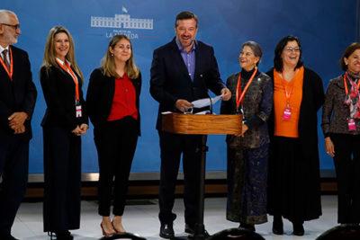 Gobierno anuncia consejo asesor para enfrentar la obesidad en Chile