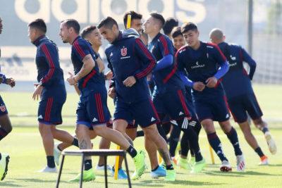 El fútbol chileno busca retomar la actividad mirando de reojo las protestas