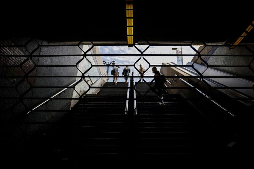 Metro presentará acciones legales por episodios de evasiones masivas