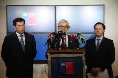 Essal ofrece tres meses de no pago como compensación por corte de agua en Osorno