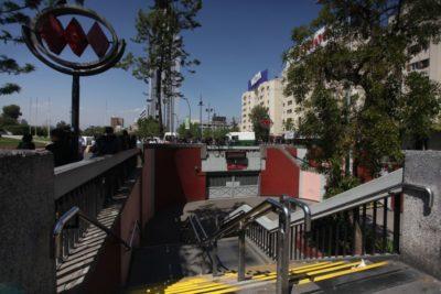 INDH: fiscalía debe determinar si hubo tortura en estación Baquedano