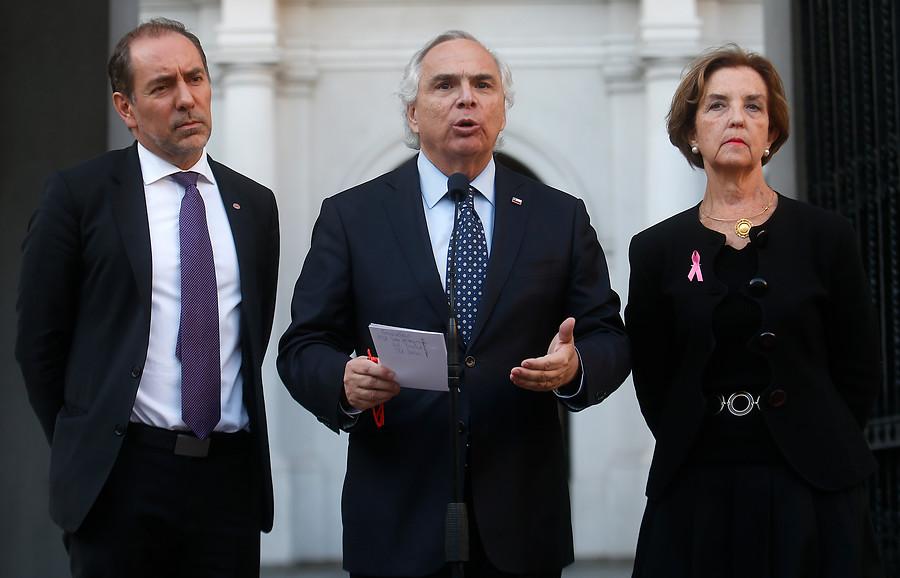 """""""Gobierno anuncia que Metro se mantendrá suspendido por todo el fin de semana"""""""