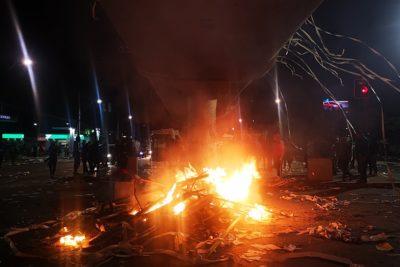 Piñera decreta Estado de Emergencia y FFAA tomarán el control de las calles