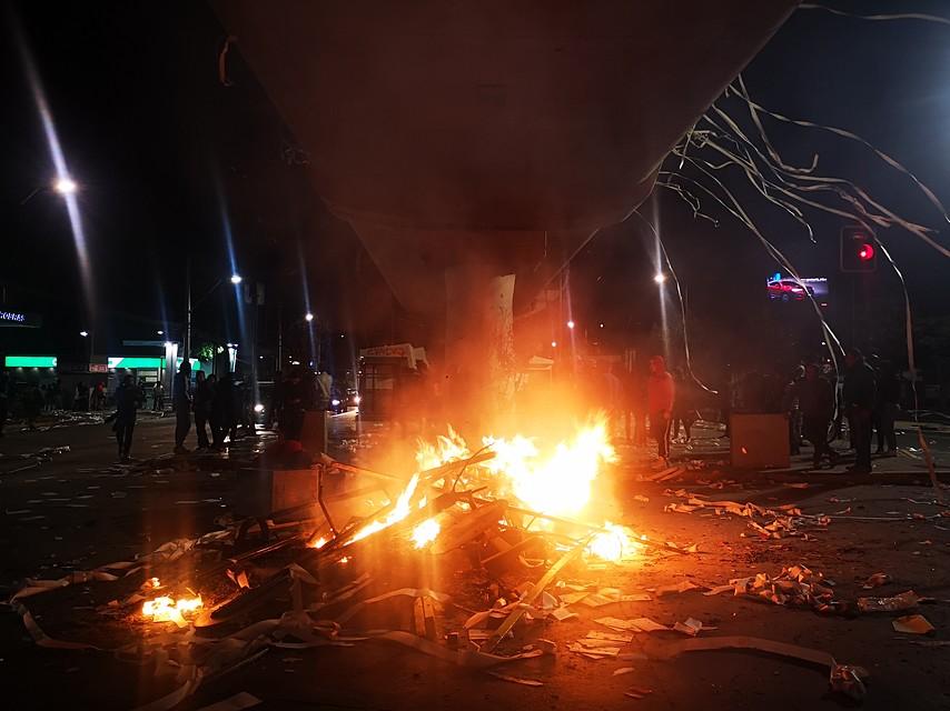 Piñera decreta Estado de Emergencia y FFAA tomarán el control de las calles - El Dínamo