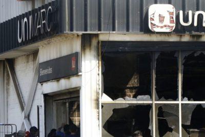 Provincial Osorno respalda a jugador acusado de robo en supermercado durante el toque de queda