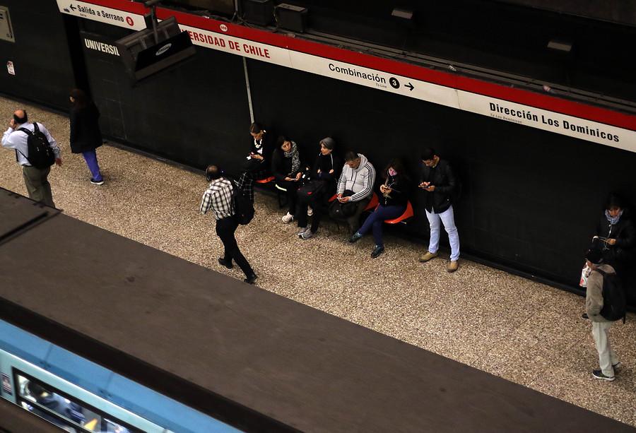 Metro: Línea 1 estará totalmente operativa antes de marzo del 2020