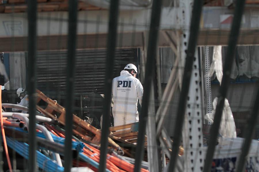Confirman identidad de ocho de los fallecidos en medio de protestas