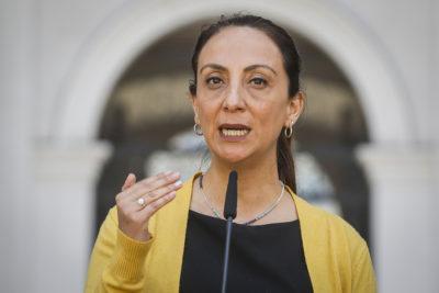 Cecilia Pérez cuestiona al Frente Amplio y a diputado PC por manifestaciones