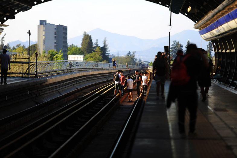 Ministerio de Transportes ratifica nueva tarifa del Metro tras rebaja