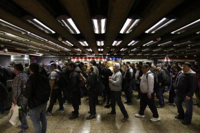 Comenzó a regir la nueva tarifa en el transporte público capitalino