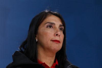"""Karla Rubilar tras discurso de Piñera: """"Muchos de nosotros debemos pedir perdón"""""""