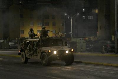San Pedro de La Paz: amplían detención de conductor acusado de atropello múltiple