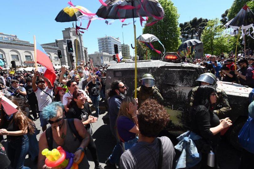 Concepción: sujeto en estado de ebriedad protagoniza fatal atropello múltiple