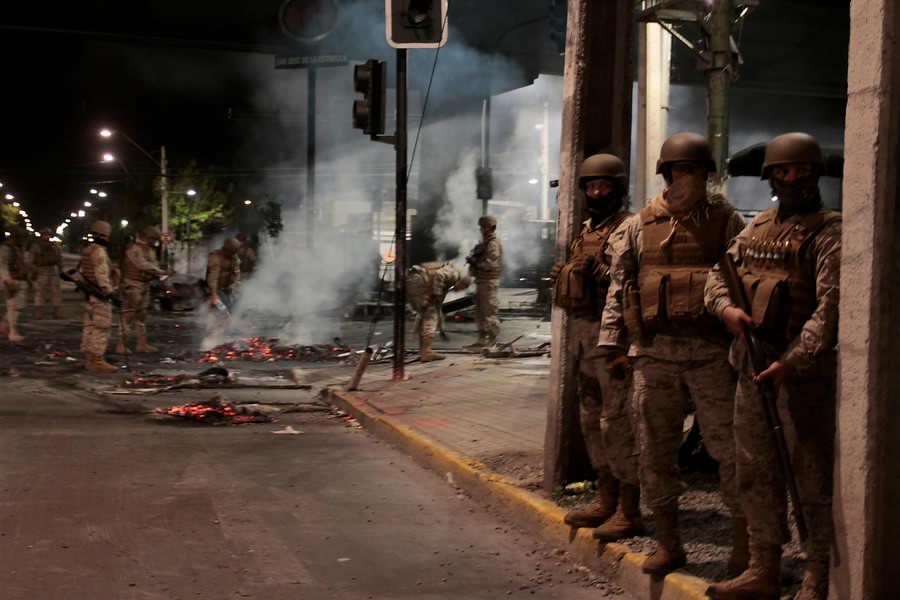 Rechazan recurso en favor de soldado que no se presentó por Estado de Emergencia