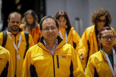 Acciones legales de INDH por violaciones a los DD.HH. en Chile suman 120