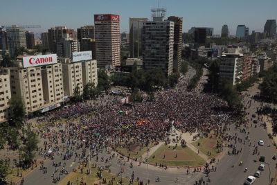 """Convocan a """"la marcha más grande de todas"""" para este viernes"""