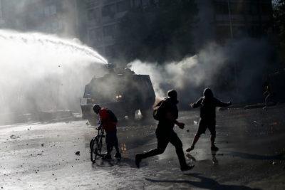 Ministerio del Interior: cifra de fallecidos en protestas aumentó a 19