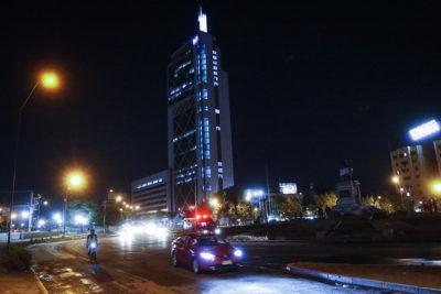 Primera noche sin toque de queda: 235 detenidos y disminución de manifestaciones