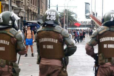 Misión de observadores de la ONU retrasará su llegada a Chile