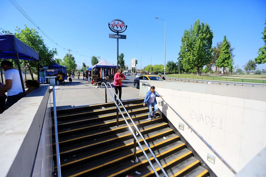Metro iniciará su operación a las 06:00 horas el martes 29 y miércoles 30