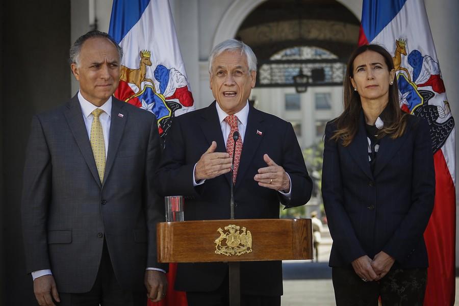APEC 2019 y COP25: las cumbres que no fueron