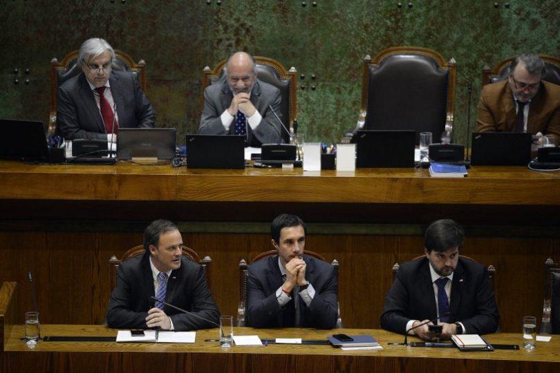 Cámara de Diputados aprueba proyecto que congela alza de las tarifas de la energía eléctrica