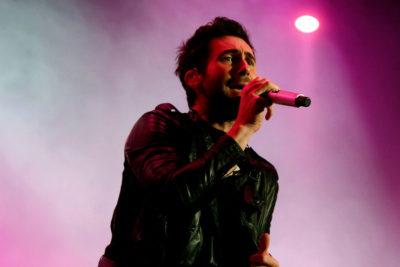 Maroon 5: la carta anglo que llega a Viña 2020 y que viene a la baja