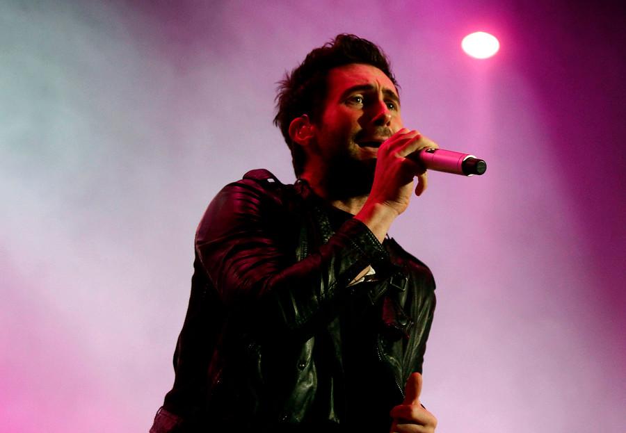 """""""Maroon 5 será la gran carta anglo del Festival de Viña del Mar 2020"""""""