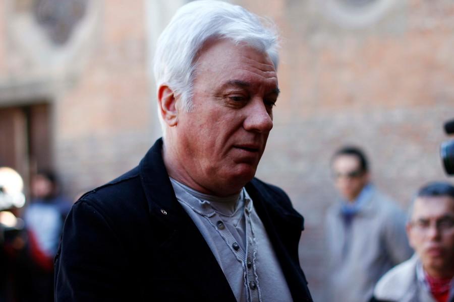 Corte ordena a Antonio Vodanovic a borrar publicación en Twitter tras