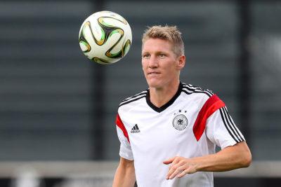 Bastian Schweinsteiger se retira del fútbol a los 35 años