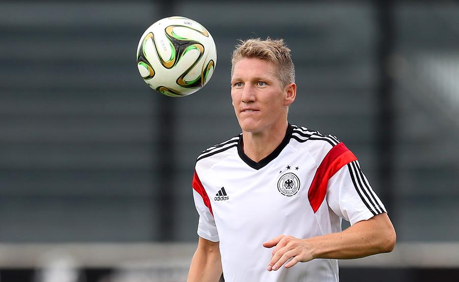 """""""Bastian Schweinsteiger se retira del fútbol a los 35 años"""""""