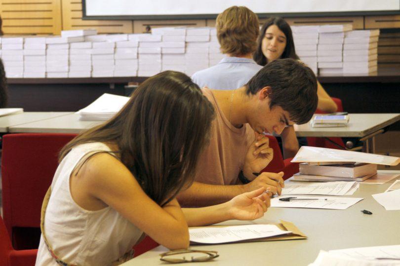 Los planteles de educación superior que retoman sus actividades esta semana