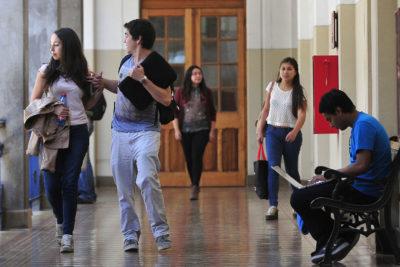 Educación superior: ¿qué planteles retomarán las clases el próximo lunes?