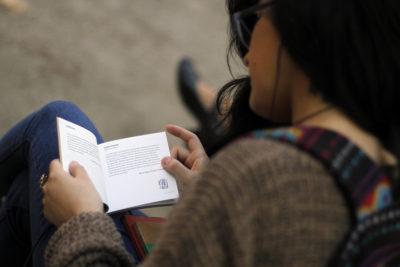 Lanzan la primera Encuesta Nacional sobre Lectura