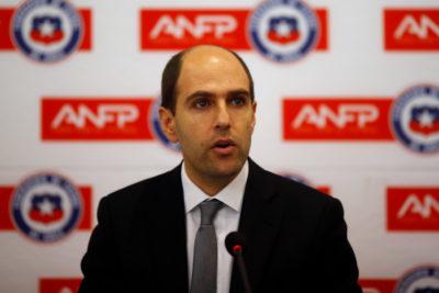 Sergio Jadue logra aplazar por octava vez su sentencia por el FIFA-Gate