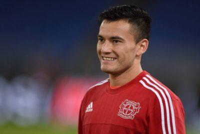 Aránguiz aparece en el Top 5 de jugadores con mayor precisión de pases en la Champions