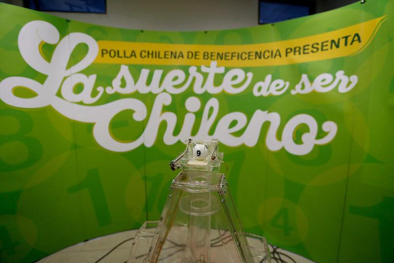 """Después de dos años regresa el sorteo """"La Suerte de ser Chileno"""": conoce a los 15 primeros ganadores"""