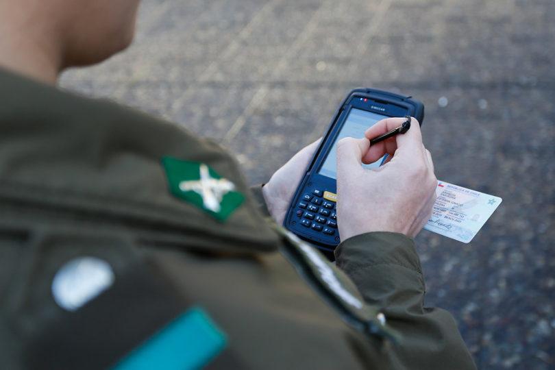 Comisión de Seguridad aprobó control de identidad preventivo a partir de los 16 años